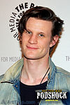 Matt Smith at the Paley Center